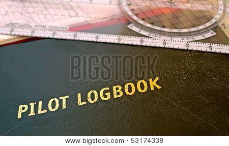 Aviator Logbook