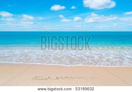 Summer At Paradise