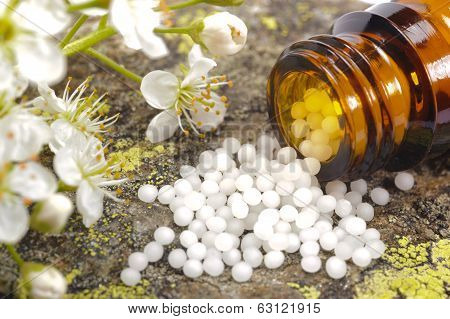 alternative medicine and homeopathy
