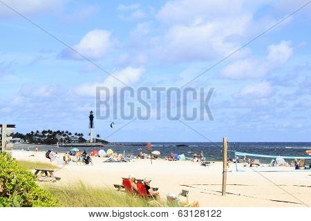 North Ocean Beach Park