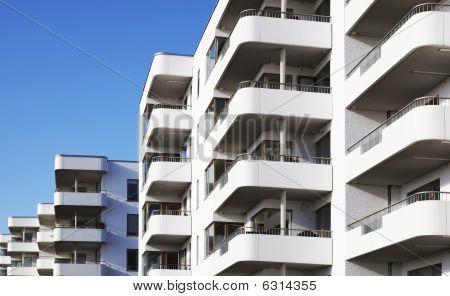 Balcony Front