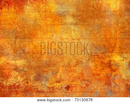Fall colors - abstract autumn background