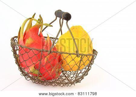 Exotic Fruits