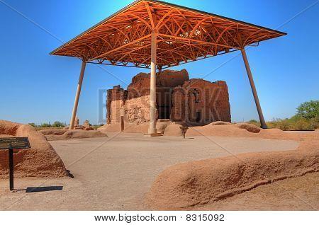 Casa Grande National Monument