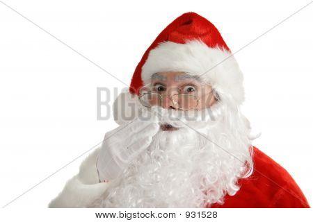 Santa Claus - découvert