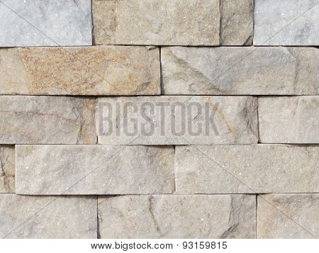 Rough Natural Stone