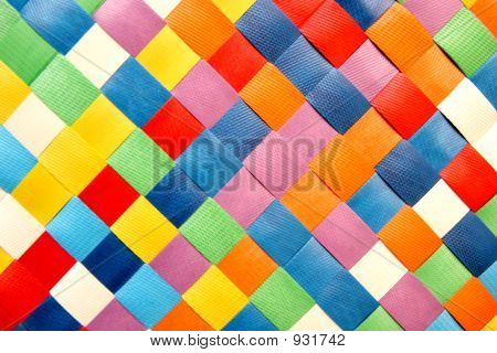 Colored Texture