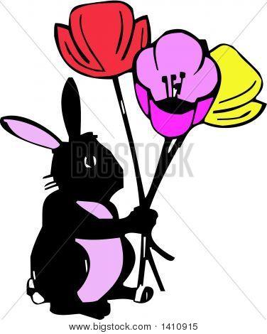 Easter Bunny11.Eps