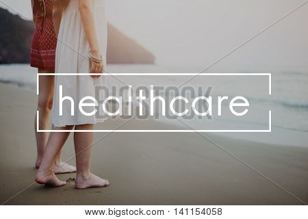 Health Care Illness Medical Mental Physical Concept