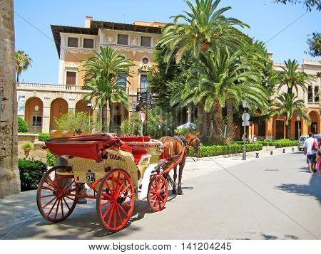 Museum Palau March Museu, Palma De Majorca