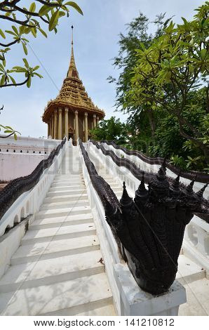 The Ancient City Museum Near Bangkok, Thailand