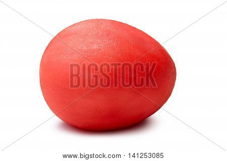 Whole Peeled Tomato,clipping  Paths