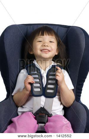 Car Seat 002