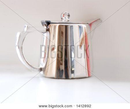 Home Teapot