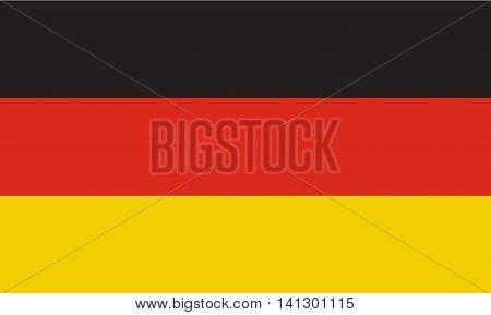 Flag of Germany national flag german culture patriotism