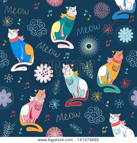 Seamless-pattern-with-cute-cats.eps