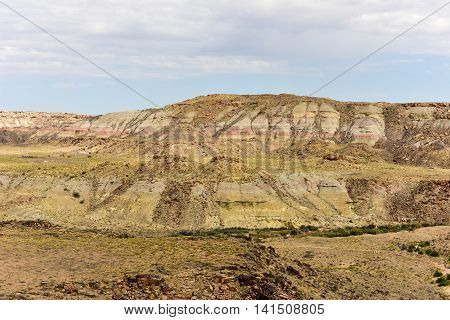 Four Corners - Nature Landscape