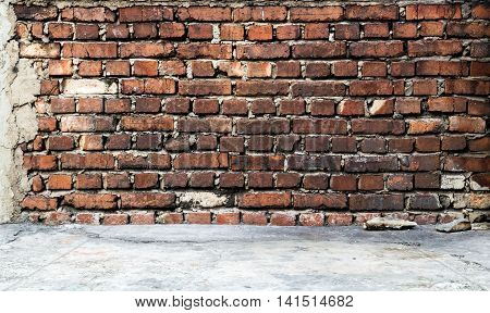 Wall Texture Background Old