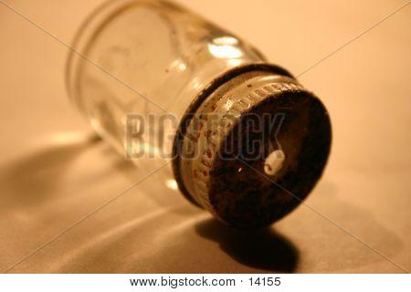 Glass Jar2