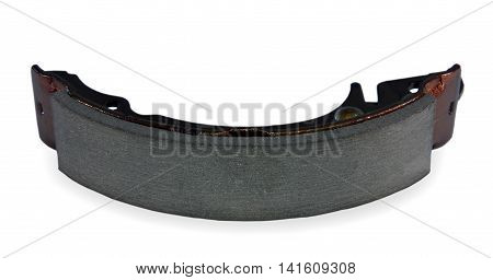 brake shoes, parts for drum brake system