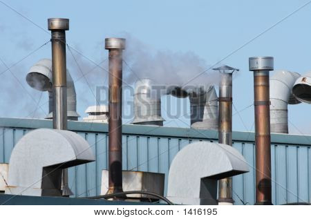 Factory Roof