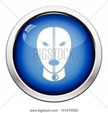 Sex Mask Icon