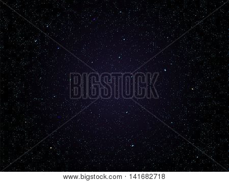 Space Vector. Background Of The Night Sky. Space Stars. Space Background. Space Universe. Space design. Space Stars Vector Background For Your Design.