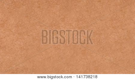 background of kraft paper recycled close up