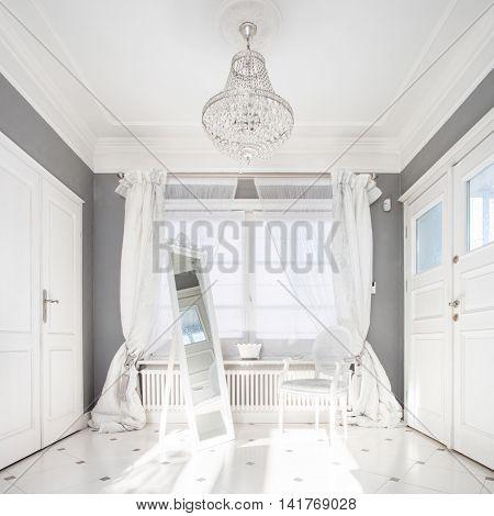 Classic Bright Interior
