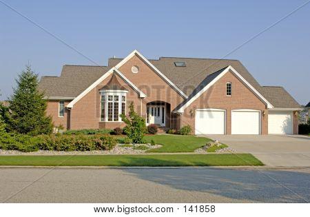Luxury Home 1