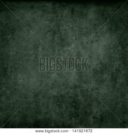 green chalkboard texture blackboard background