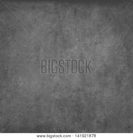 Chalkboard Texture Abstract Grey School Vintage