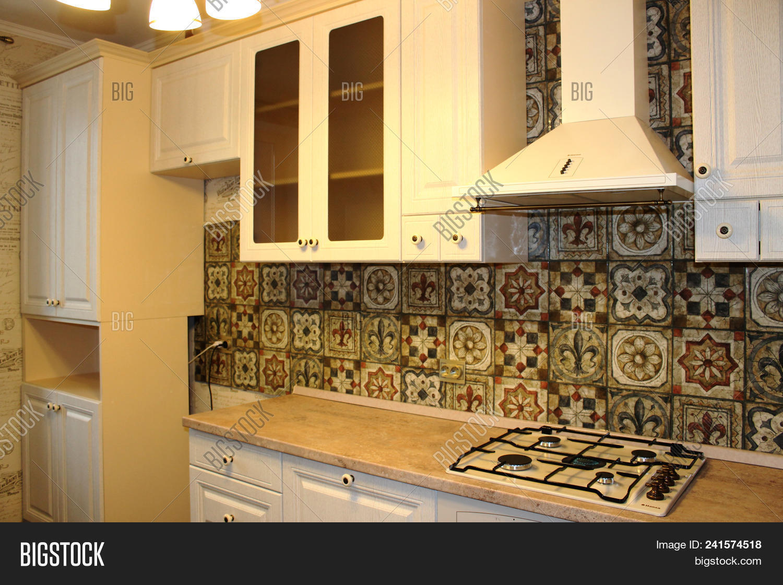 - Modern Rustic Kitchen Image & Photo (Free Trial) Bigstock