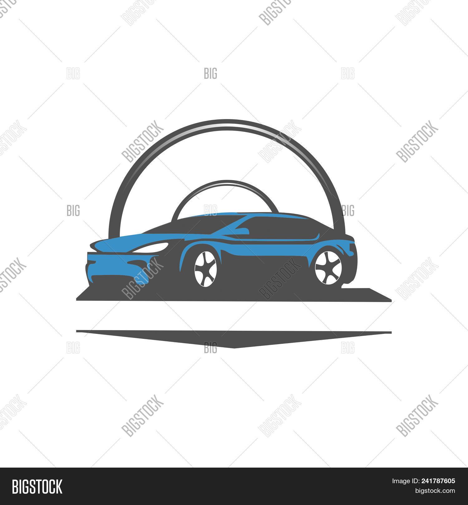 Logo Car Services, Image & Photo (Free Trial) | Bigstock