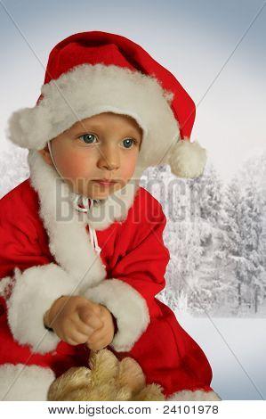 Baby Cristmas
