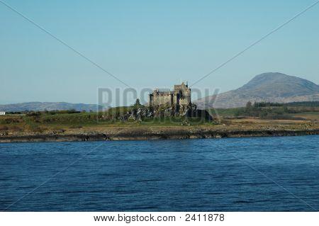 Scottish Castle, Scotland