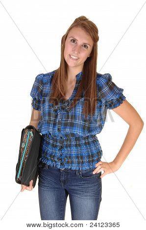 Girl From University.