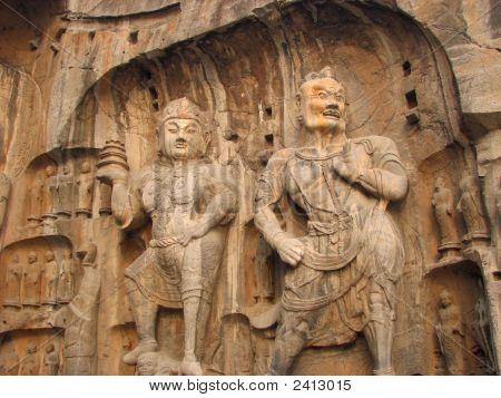 Buddha'S Guardians