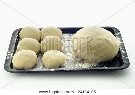 Proving Bread