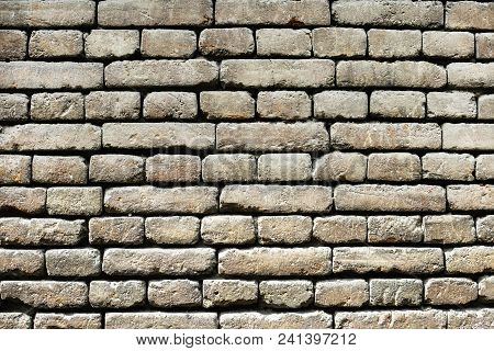 Brick Wall Texture Or Brick Wall Background