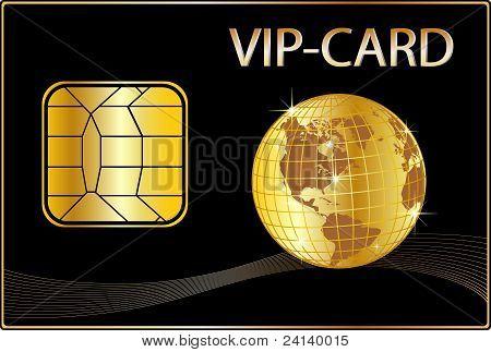 Vipcard