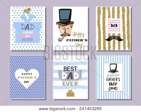 Father's Day Collection Cards2