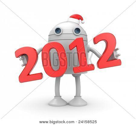 New year - New technologies