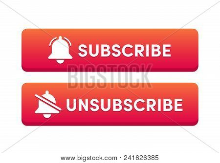 Subscribe Form Abstract Bg