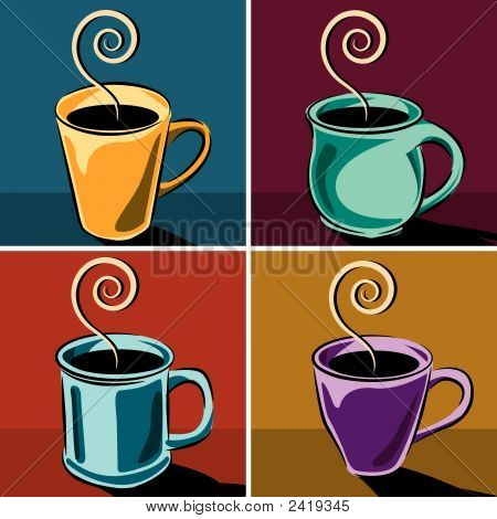 Coffee Cup-0711264.Eps