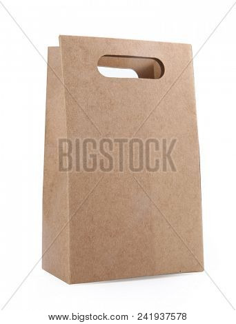 bread packaging paper bag