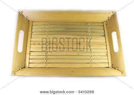 Bambo Tray