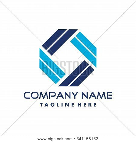 Save Preview O Logo, O Design Logo, Initial O Logo, Circle Logo, Real Estate Logo, Letter O Logo, Sa