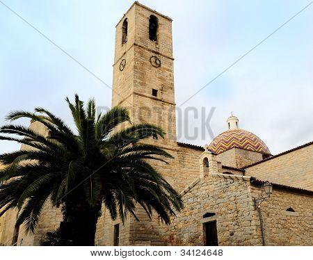 San Paolo church