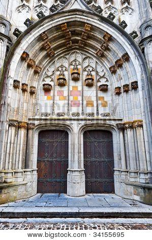Church St.hubert